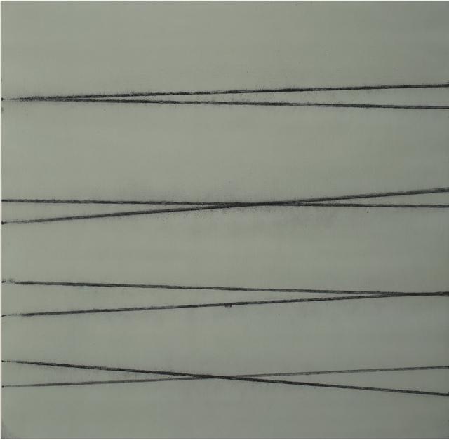 , 'Fili Battuti,' 2008, Valmore Studio d'Arte