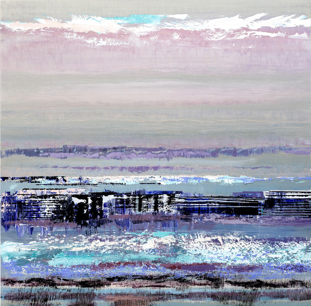 , 'Northern morning,' 2019, Odon Wagner Gallery