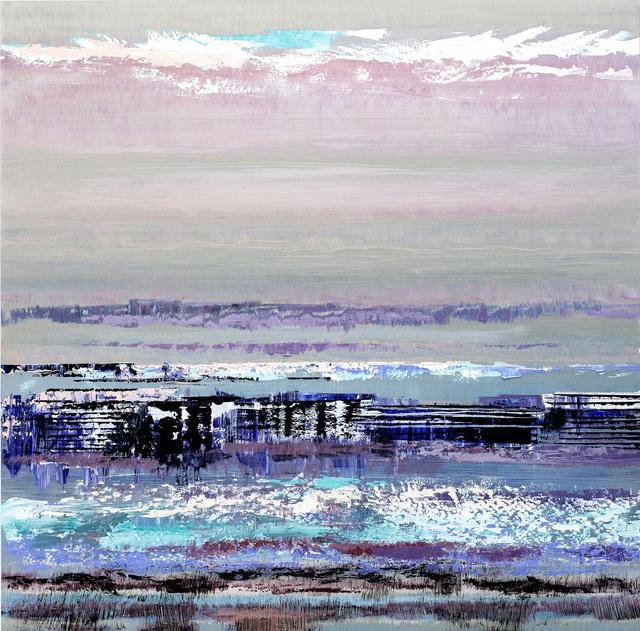 Bruno Kurz, 'Northern morning', 2019, Odon Wagner Gallery