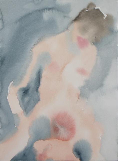 , 'The Luminosity of Souls,' 2012, Anna Zorina Gallery