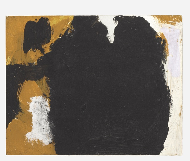, 'Two Figures No.7,' 1958, Bernard Jacobson Gallery
