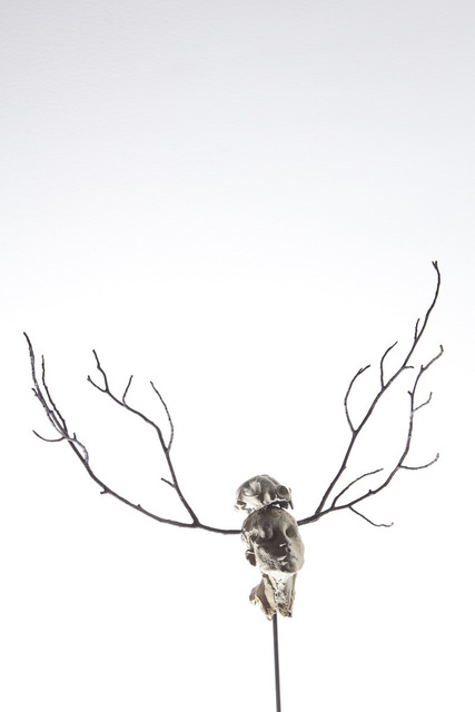 , 'Pensée sauvage,' 2013, Espace40