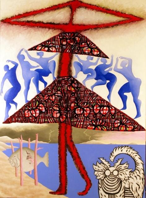 , 'La tecnologia, l'eros e il nulla,' 2007, 3D Gallery
