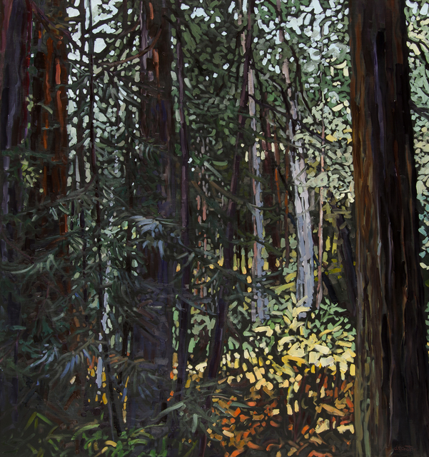 , 'Woodland Fairies,' 2015, Abend Gallery