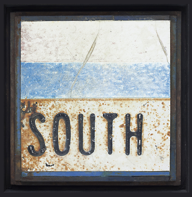 , 'South,' , Nüart Gallery