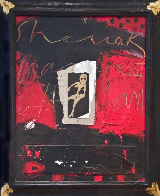 , 'Aunt Shemak,' 2002-2003, Zane Bennett Contemporary Art