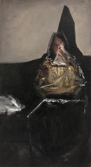 , 'John the Baptist II ,' 2015, Galleria Doris Ghetta