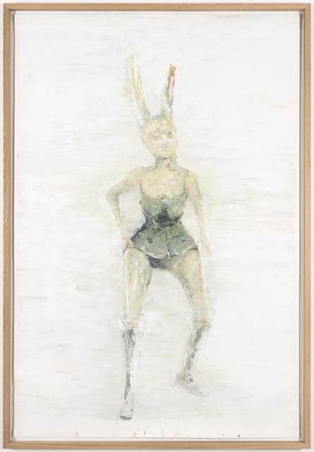 , 'Lapine Univers,' 2004, Galerie Peter Kilchmann