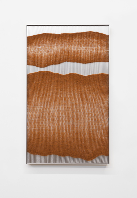 Mimi Jung, 'Rust Live Edge Forms', 2018, Egg Collective