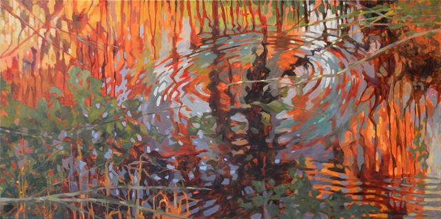 , 'Branching Out 4,' , The Bonfoey Gallery