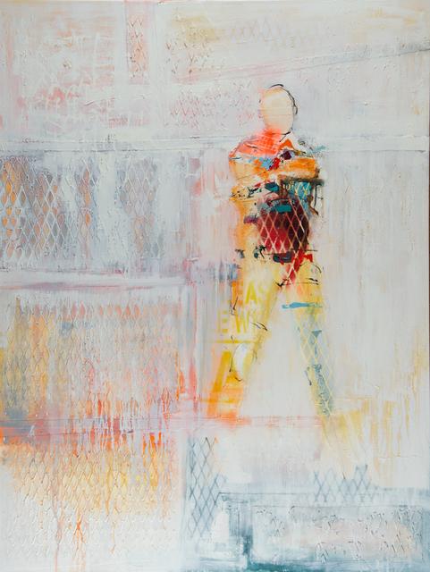 Jason Myers, 'Inside Again #2', 2019, Long-Sharp Gallery