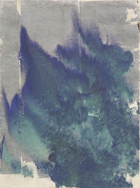 , 'Kingfisher' Dream 翠鳥之夢,' 2017, Artrue Gallery