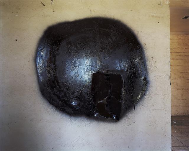 , 'Dark Star, DSC,' 2008, wallspace_1