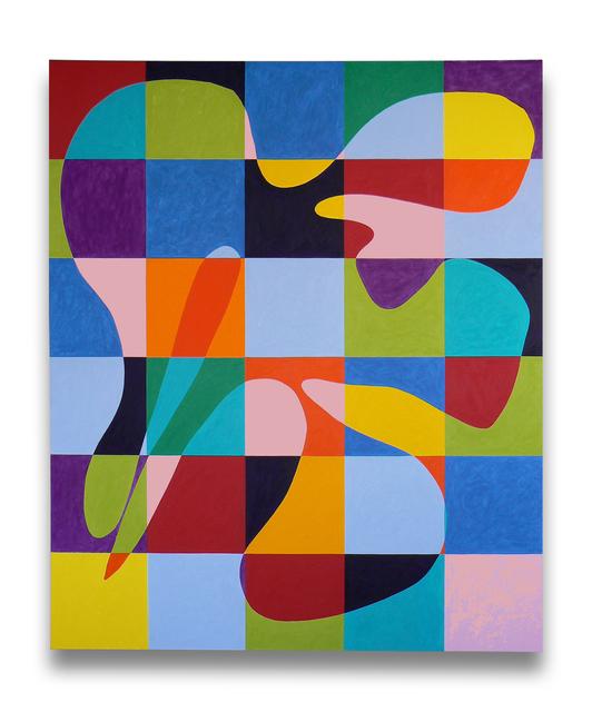 Dana Gordon, 'Went with the Flow', 2011, IdeelArt