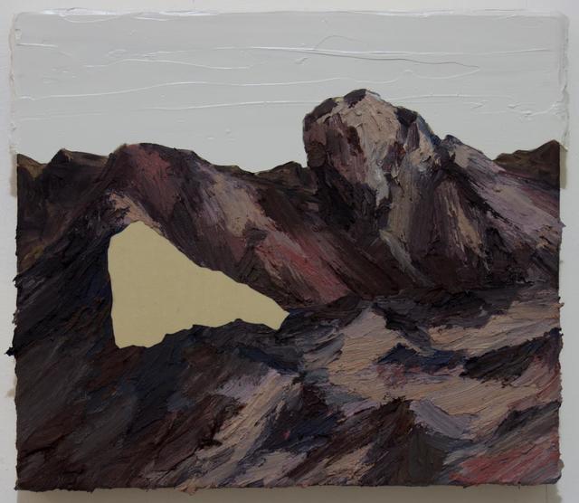 Henrique Detomi, 'Untitled', 2018, Baró Galeria