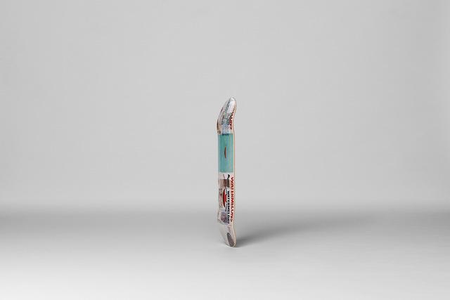 Robert Rauschenberg, 'Watermelon Medley Skateboard Deck', 2017, Sculpture, 7-ply Canadian Maplewood with screen-print, Artware Editions
