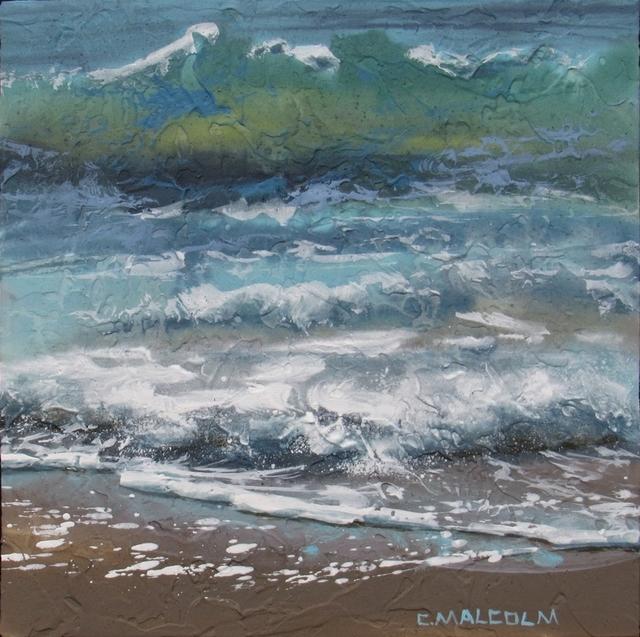 Carole Malcolm, 'Shoreline Study 06619', 2019, Galerie Bloom