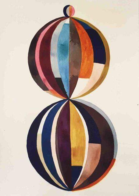 , 'Untitled,' 2015, Sears-Peyton Gallery