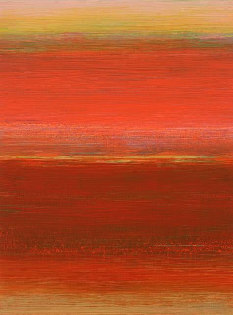 , 'Forgotten Garden,' 2006, Zuleika Gallery