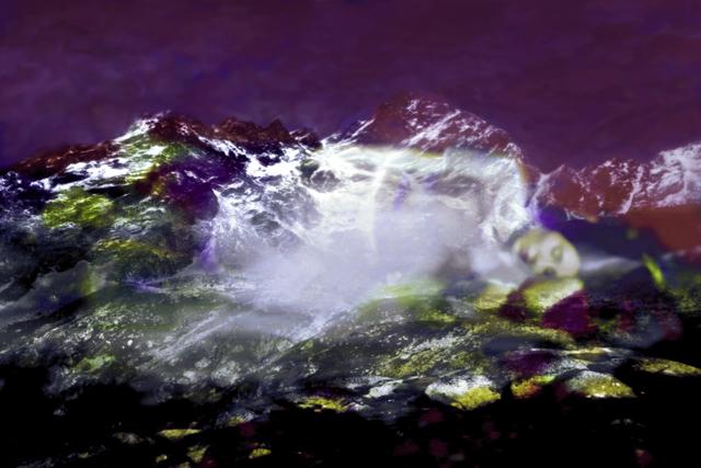 , 'Nyima 404,' 2009, Gallery S O