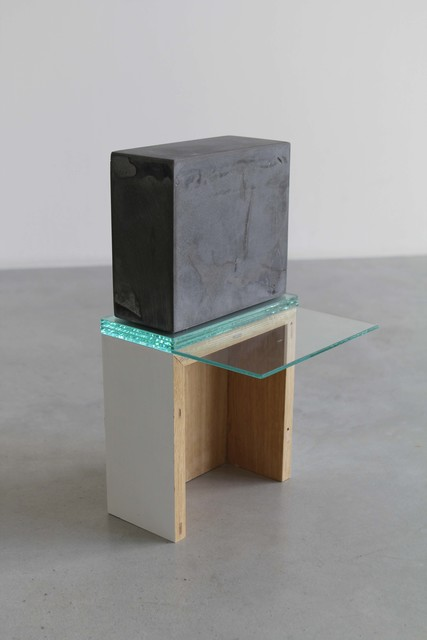 , 'Doubled Quantities,' 2016, Galerija Gregor Podnar
