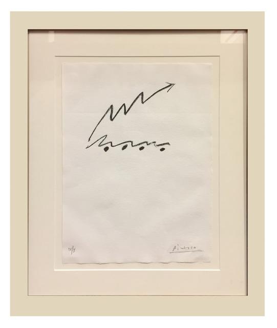 Pablo Picasso, 'Untitled', 1962, Elliott Gallery