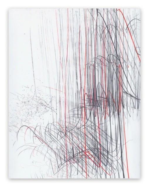 Jaanika Peerna, 'Screech of ice series 43', 2017, IdeelArt