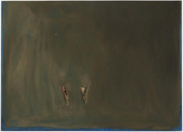, 'Landscape Pampas 18,' 1961, Henrique Faria Fine Art