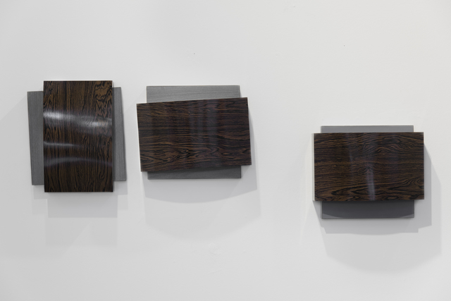 , 'La amorfo,' 2017, Gachi Prieto