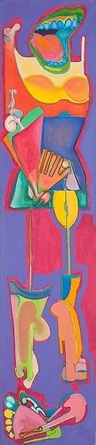 , 'Untitled ,' 1984, Joyce Varvatos