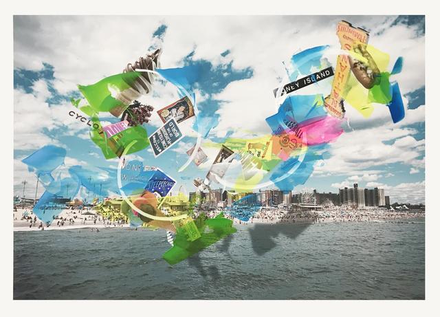 , 'Fair POP:  Coney Island 1,' 2014, Foto Relevance