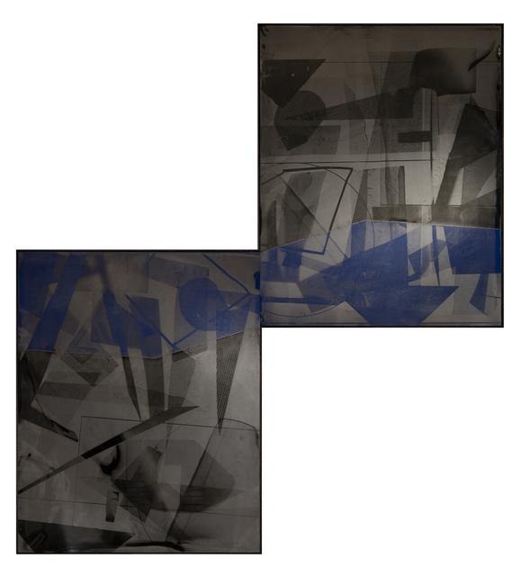, 'Fermata #21,' 2018, Bartley + Company Art