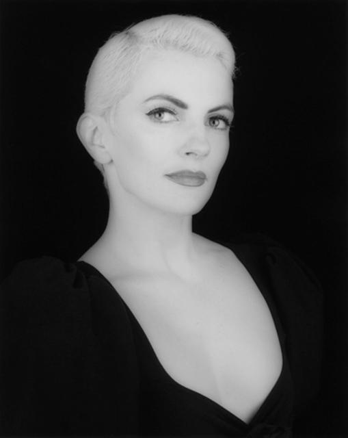 , 'Melody Danielson,' 1987, Mai 36 Galerie