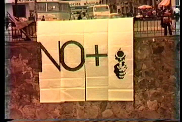 , 'No + ,' 1983-1989, espaivisor - Galería Visor