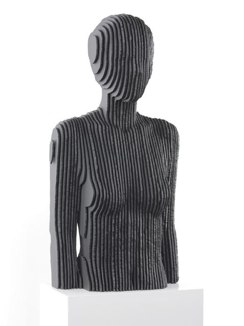 , 'Female bust,' 2015, Faur Zsofi Gallery