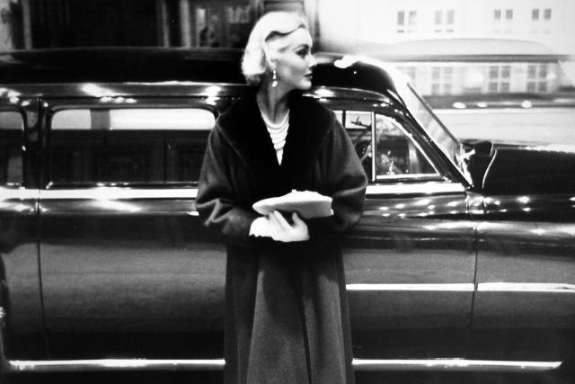 Sy Kattelson, 'Untitled', 1954, Howard Greenberg Gallery