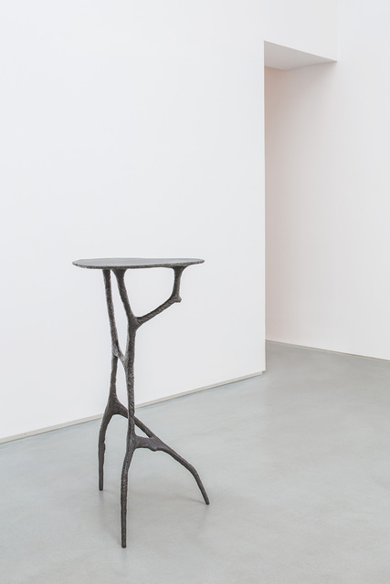 , 'Circumstance Grey,' 2012, Carpenters Workshop Gallery