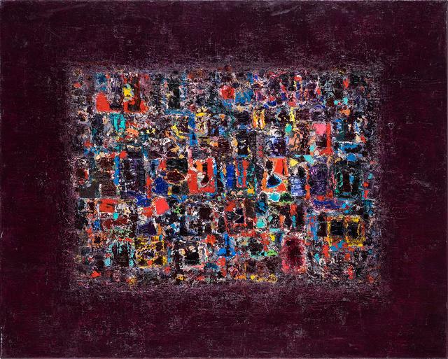 , 'A Journey Trough Time,' 2017, ArtWizard