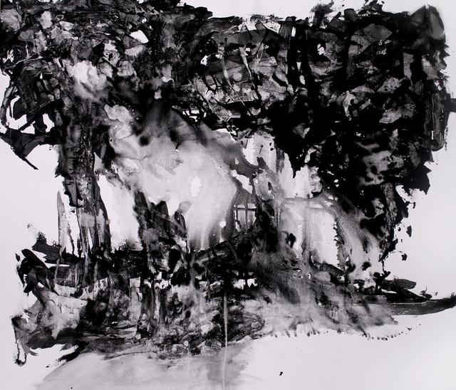 , 'Sin Titulo LXIX,' 2013, Gachi Prieto