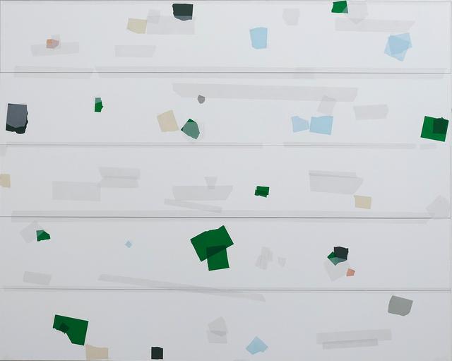 Kees Goudzwaard, 'Nursery Garden', 2019, NUNU FINE ART