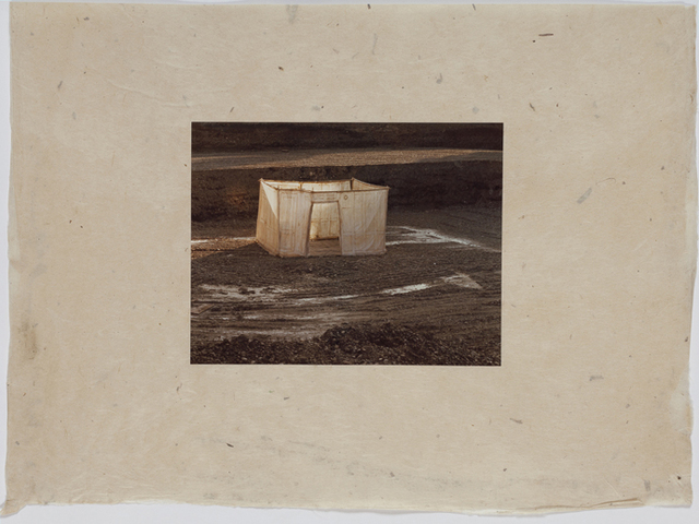, 'Untitled (from «Der Schlüpfakt der Parkettlibelle» portfolio),' 1980–82, Freymond-Guth Fine Arts Ltd.