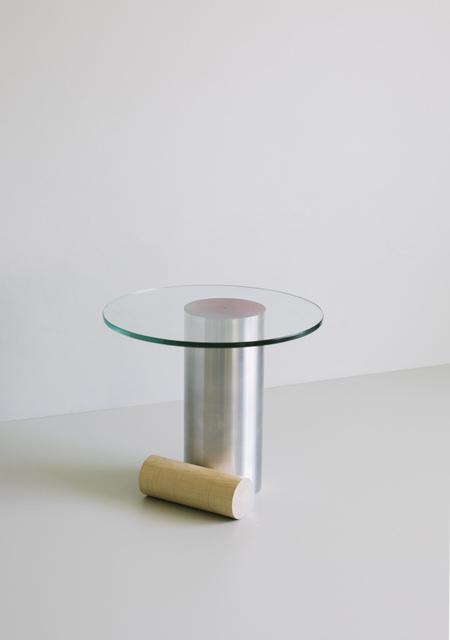 "Kim Thomé, '""Tango"" Side table small', 2019, Adorno"