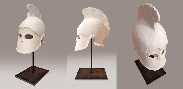 , 'Argonauts #S20,' 2013, Bill Lowe Gallery