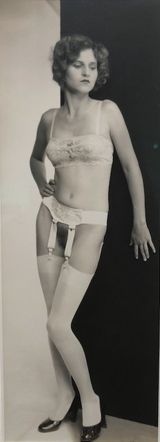Albert Arthur Allen, 'Untitled Nude (From The Boudoir Series, no. 42)', 1916-1932, Jackson Fine Art