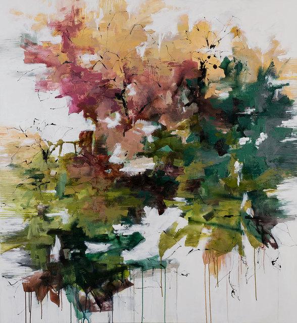 , 'Beyond the Garden Gate,' , FP Contemporary