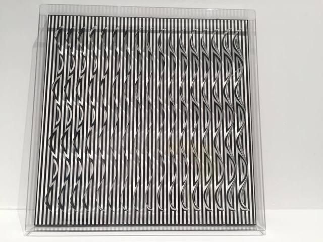 , 'Relief n°25, 19/200,' , Galerie Denise René