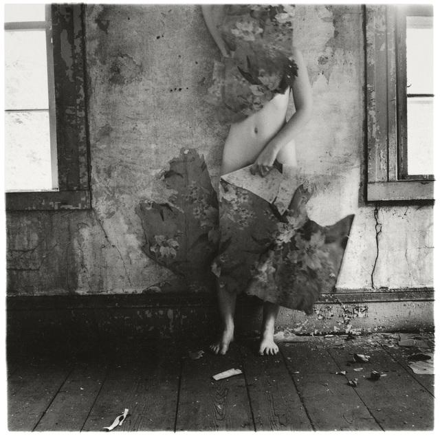 , 'Francesca Woodman, From Space2, Providence, Rhode Island,' 1976, Foam Fotografiemuseum Amsterdam