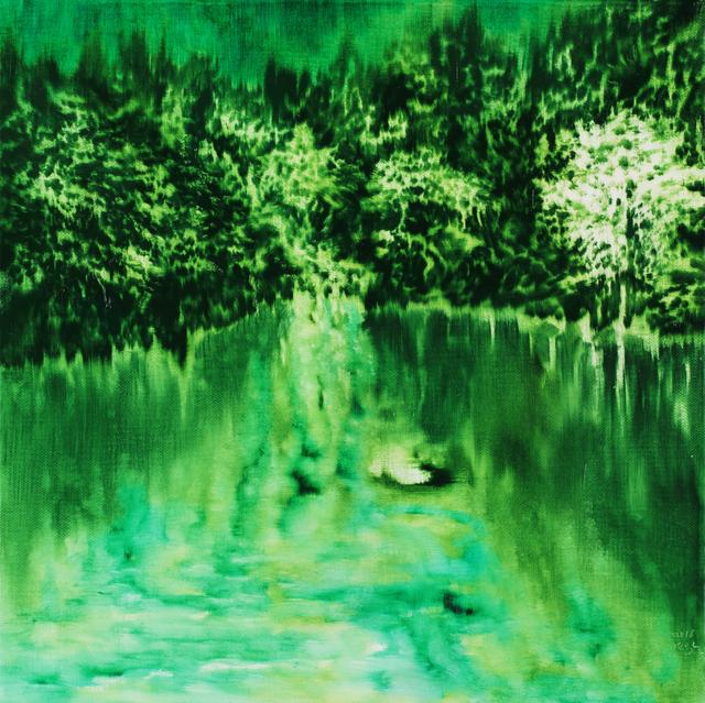 Kim Geonil, 'A Letter of Appreciation ', 2018, Sarah Hong Gallery