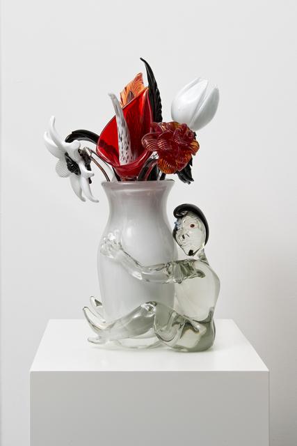 , 'Muranovase,' 2015, Galerie Kornfeld