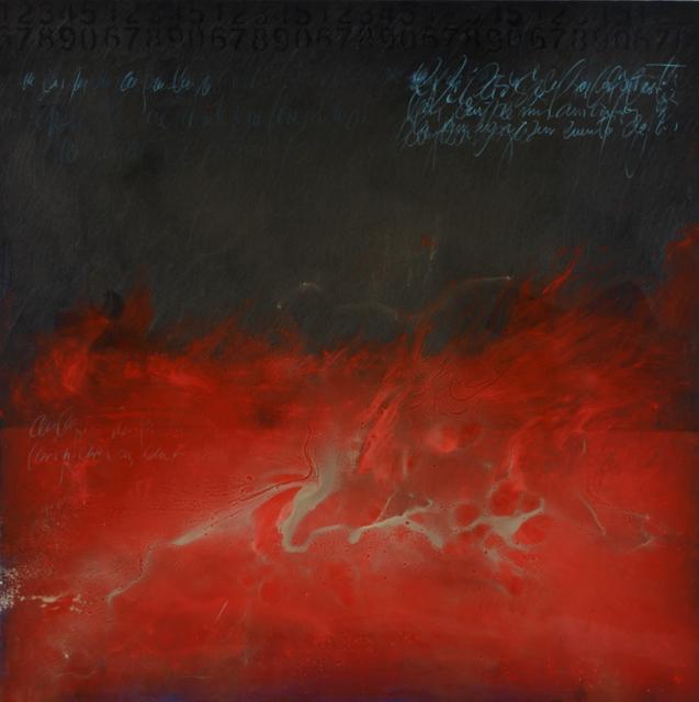 Fidel Rodriguez, 'Untitled', 2016, ARTSPACE 8